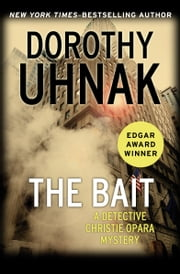 The Bait ebook by Dorothy Uhnak