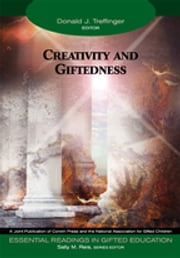 Creativity and Giftedness ebook by Dr. Donald J. Treffinger, Sally M. Reis