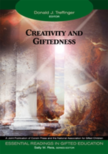 Creativity and Giftedness ebook by