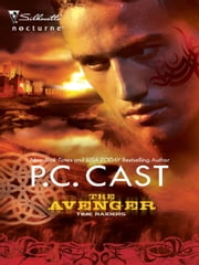 Time Raiders: The Avenger ebook by P.C. Cast