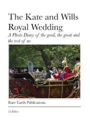 The Kate and Wills Royal Wedding ebook by Alex W Milne