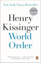 World Order ebook by Henry Kissinger