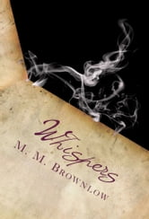 Whispers ebook by M.M. Brownlow