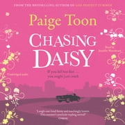 Chasing Daisy audiobook by Paige Toon
