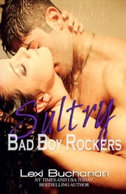 Sultry ebook by Lexi Buchanan