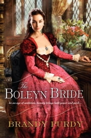 The Boleyn Bride ebook by Brandy Purdy