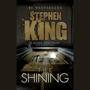 The Shining audiobook by Stephen King