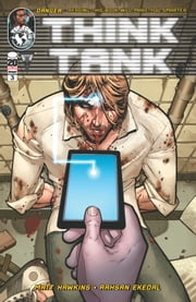 Think Tank #3 ebook by Matt Hawkins,Rahsan Ekedal,Brian Reber