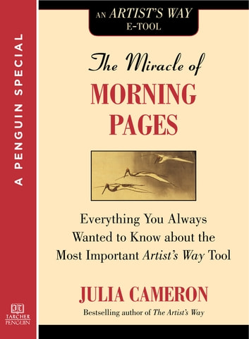 The miracle of morning pages ebook by julia cameron the miracle of morning pages everything you always wanted to know about the most important fandeluxe Choice Image