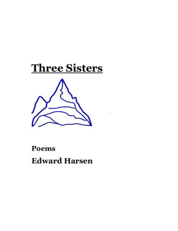 Three Sisters ebook by Edward Harsen