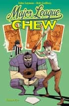 Chew Vol. 5 ebook by John Layman,Rob Guillory