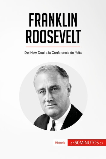 franklin d roosevelts new deal How did president franklin roosevelt's new deal get the american economy back on track, and which components still have a major impact on today's society.