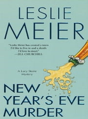 New Year's Eve Murder ebook by Leslie Meier