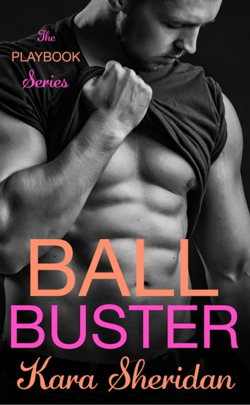 what is a ball buster