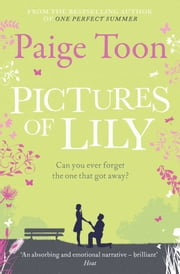 Pictures of Lily ebook by Paige Toon