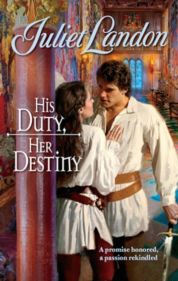 His Duty, Her Destiny ebook by Juliet Landon