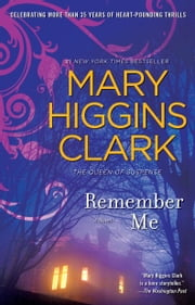 Remember Me ebook by Mary Higgins Clark