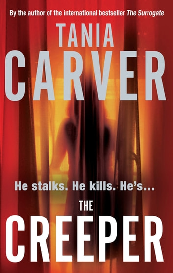The Creeper ebook by Tania Carver