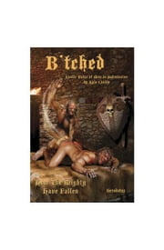 B'tched Men ebook by Kyle Cicero
