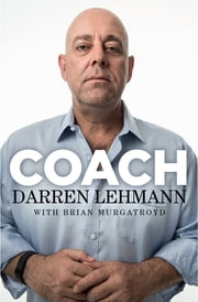 Coach ebook by Darren Lehmann