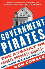 Government Pirates ebook by Don Corace
