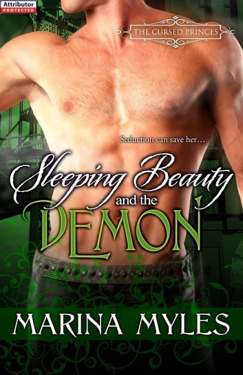 Sleeping Beauty and the Demon ebook by Marina Myles