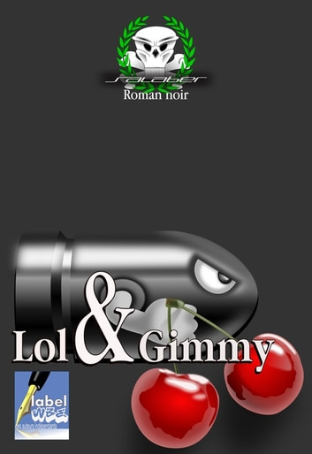 Lol & Gimmy ebook by SALABER