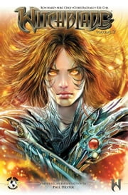 Witchblade #2 ebook by Christina Z, David Wohl, Marc Silvestr, Brian Haberlin, Ron Marz