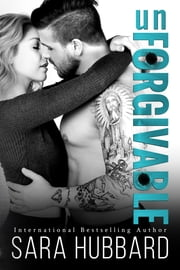 unForgivable ebook by Sara Hubbard