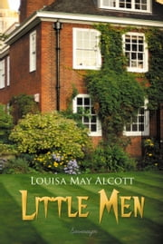 Little Men ebook by Louisa Alcott