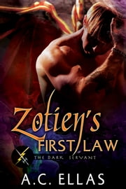 Zotien's First Law - Book 9 ebook by A.C. Ellas