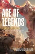 Age of Legends ebook by James Lovegrove