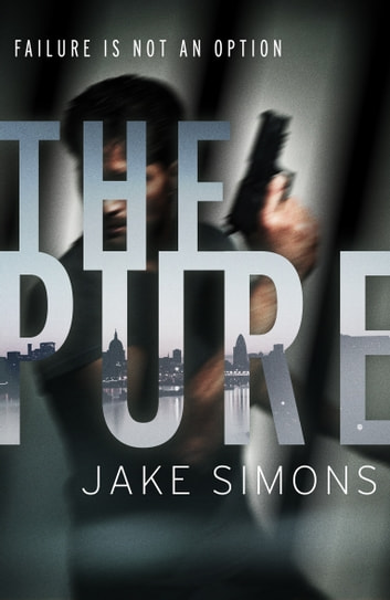 The Pure ebook by Jake Wallis Simons