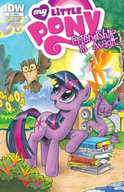 My Little Pony: Friendship is Magic #1 ebook by Cook, Katie; Price, Andy