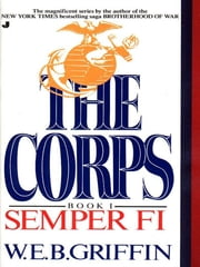 Semper Fi ebook by W.E.B. Griffin