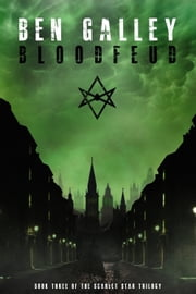 Bloodfeud ebook by Ben Galley