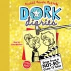 Dork Diaries 7 audiobook by Rachel Renée Russell