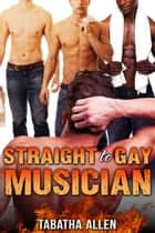Straight to Gay Musician ebook by Tabatha Allen