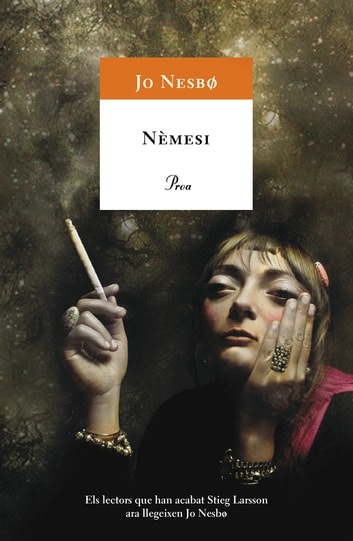 Nèmesi ebook by Jo Nesbo