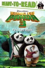 Po's Two Dads ebook by Erica David