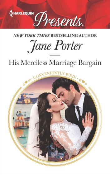 His Merciless Marriage Bargain ekitaplar by Jane Porter