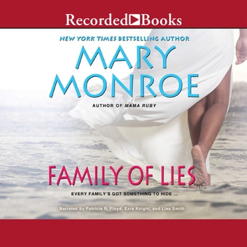 Family of Lies audiobook by Mary Monroe