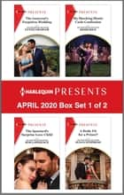 Harlequin Presents - April 2020 - Box Set 1 of 2 ebook by Lynne Graham, Kim Lawrence, Heidi Rice,...