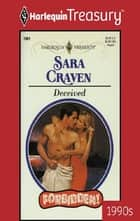 Deceived ebook by Sara Craven