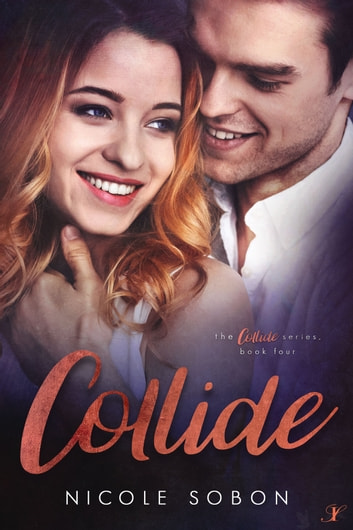 Collide: Episode Four ebook by Nicole Sobon