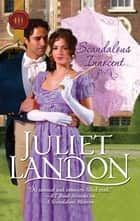 Scandalous Innocent ebook by Juliet Landon