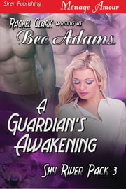 A Guardian's Awakening ebook by Rachel Clark,Bec Adams