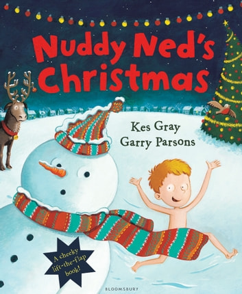 Nuddy Ned's Christmas ebook by Kes Gray