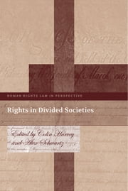 Rights in Divided Societies ebook by