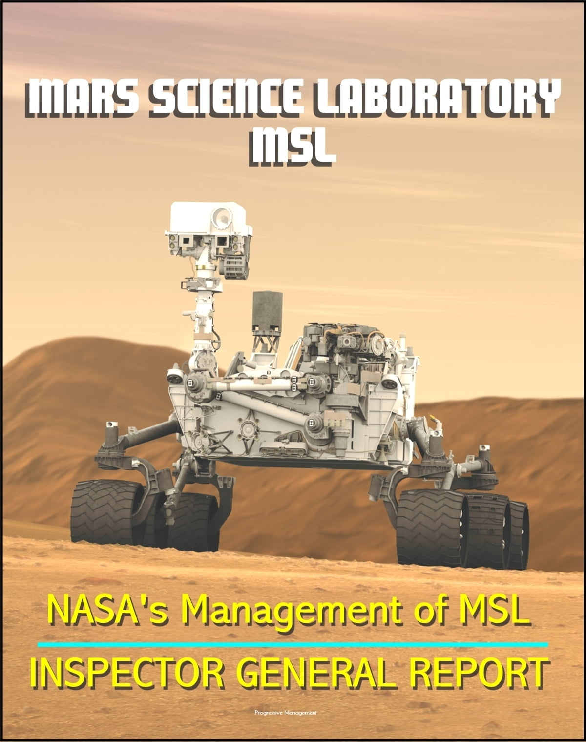nasas mars rover mission and science ideas - photo #10